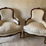 ANGELO CAPPELLINI CHAIRS